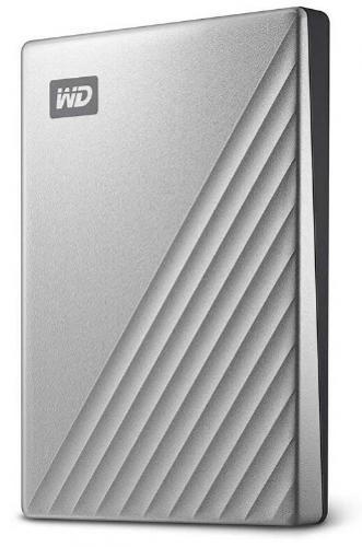 "Western Digital Externý disk 2.5"" My Passport Ultra 4TB USB 3.0"