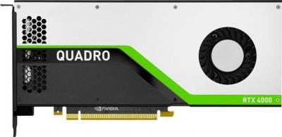 PNY Quadro RTX 4000 8GB 3xDP 1xVL