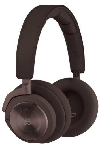 Bang & Olufsen BeoPlay H9 3rd Chestnut