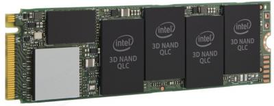 INTEL SSD M.2 2TB  660p PCIe 3.0