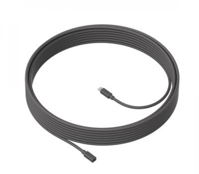 LOGITECH Predlžovací kábel pre mikrofón MeetUp