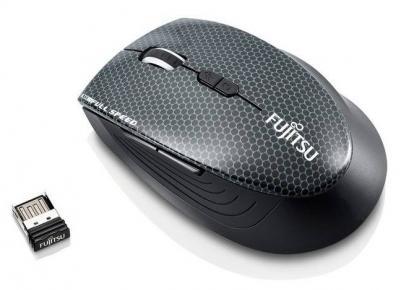 FUJITSU WI960 bezdrôtová myš