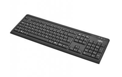 FUJITSU KB410 klávesnica UK