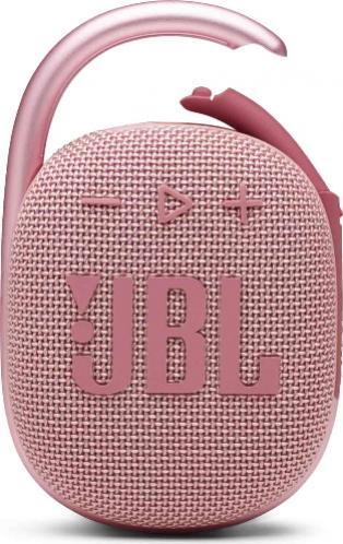JBL Clip 4 Pink