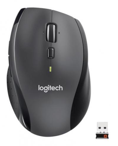 LOGITECH Marathon M705 bezdrôtová myš