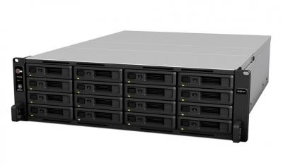 Synology RackStation RS4021XS+