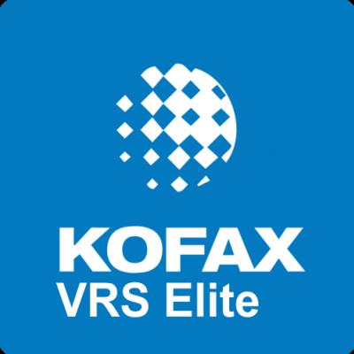 KOFAX VirtualReScan ELITE Workgroup