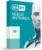 NOD32 Antivirus 1PC/2rok