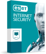 ESET Internet Security 1PC/1rok