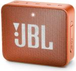 JBL Go2 Coral Orange