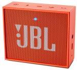 JBL GO Orange