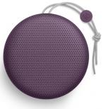 Bang & Olufsen BeoPlay A1 Violet Limited Edition